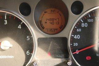 2008 Nissan X-Trail T31 TS (4x4) Grey 6 Speed Manual Wagon