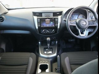 2021 Nissan Navara D23 MY21 SL Polar White 7 Speed Automatic CRCCC