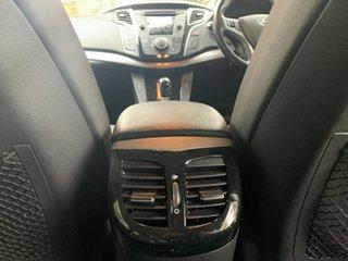 2012 Hyundai i40 VF Active Tourer Creamy White 6 Speed Sports Automatic Wagon