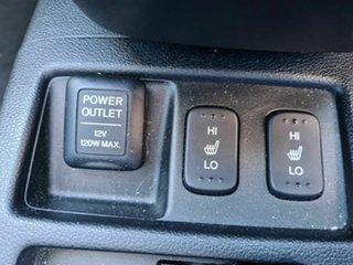 2013 Honda CR-V RM VTi-L 4WD Red 5 Speed Automatic Wagon