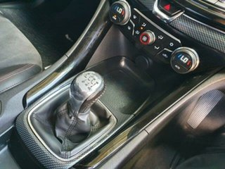 2016 Holden Ute VF II MY16 SV6 Ute Prussian Steel 6 Speed Manual Utility