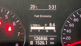 2012 Nissan X-Trail T31 Series IV ST 2WD Silver 6 Speed Manual Wagon