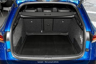 2021 Skoda Octavia NX MY21 RS DSG Race Blue 7 Speed Sports Automatic Dual Clutch Wagon