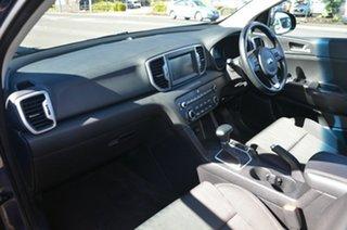 2017 Kia Sportage QL MY17 SI (FWD) Blue 6 Speed Automatic Wagon