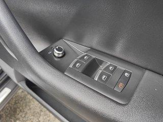 2011 Audi A3 8P MY11 TFSI Sportback S Tronic Quattro Ambition Grey 6 Speed