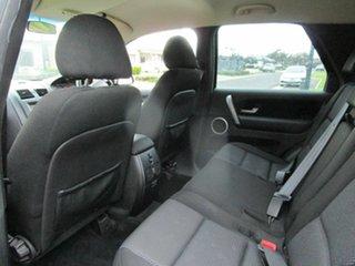 2010 Ford Territory SY MkII TS (RWD) Silver 4 Speed Auto Seq Sportshift Wagon