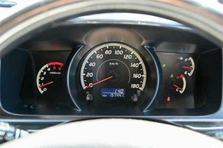 2008 Toyota HiAce KDH201V Super GL Grey 4 Speed Automatic Van