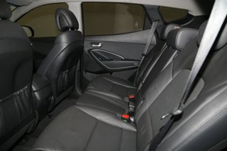 2017 Hyundai Santa Fe DM Series II (DM3) 30 Special Edition Blue 6 Speed Automatic Wagon