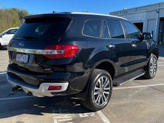 2019 Ford Everest UA II 2019.75MY Titanium Black 10 Speed Sports Automatic SUV