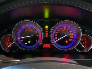 2010 Mazda CX-9 TB10A3 MY10 Grand Touring White 6 Speed Sports Automatic Wagon