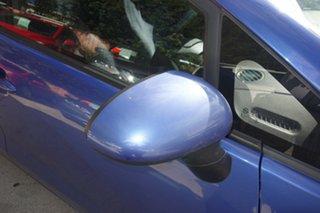 2014 Kia Rio UB MY14 S Blue 6 Speed Manual Hatchback