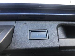 2016 Volkswagen Passat 3C (B8) MY17 206TSI DSG 4MOTION R-Line Night Blue 6 Speed