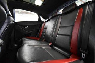 2016 Hyundai i30 GD5 Series II M SR Premium Blue 6 Speed Manual Hatchback