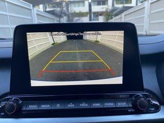 2019 Kia Cerato BD MY19 S White 6 Speed Sports Automatic Hatchback