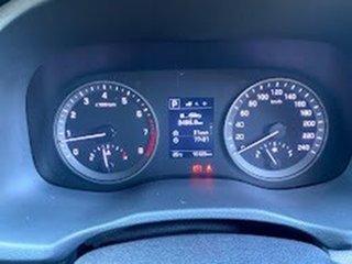 2017 Hyundai Tucson TL2 MY18 Active 2WD Pepper Grey 6 Speed Sports Automatic Wagon