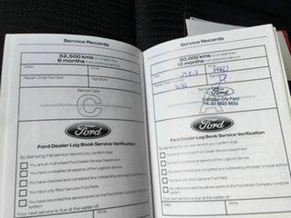 2015 Ford Territory SZ MK2 TX (4x4) White 6 Speed Automatic Wagon