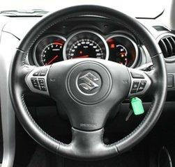 2013 Suzuki Grand Vitara JB MY13 Sport Black 5 Speed Manual Wagon