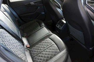 2019 Audi S4 B9 8W MY19 Avant Tiptronic Quattro Quantum Grey 8 Speed Sports Automatic Wagon