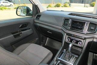 2018 Volkswagen Amarok 2H MY18 TDI420 (4x2) White 8 Speed Automatic Dual Cab Utility