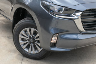 2021 Mazda BT-50 TFR40J XT Freestyle 4x2 Rock Grey 6 Speed Sports Automatic Cab Chassis