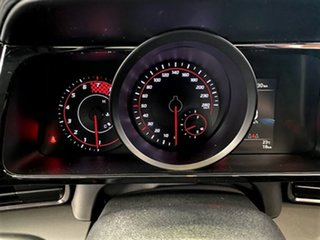 2021 Hyundai i30 CN7.V1 MY21 N Line D-CT Special Edition Lava Orange 7 Speed