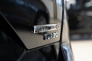 2021 Mazda CX-5 CX-5 K 6AUTO GT SP PETROL TURBO AWD Jet Black Wagon