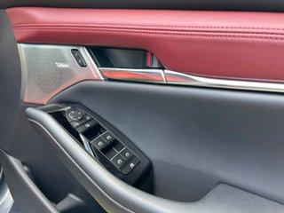 2021 Mazda 3 BP2HLA G25 SKYACTIV-Drive Astina Grey 6 Speed Sports Automatic Hatchback