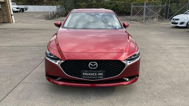 New Mazda 3 BP G20 Touring Taree, New MAZDA3 N 6AUTO SEDAN G20 TOURING