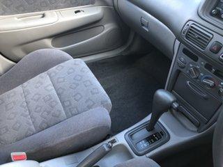 2000 Toyota Corolla AE112R Conquest Blue 4 Speed Automatic Sedan