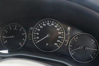 2021 Mazda 3 BP2HLA G25 SKYACTIV-Drive Evolve Machine Grey 6 Speed Sports Automatic Hatchback