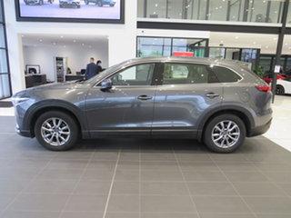 Mazda CX-9 Touring SKYACTIV-Drive Wagon