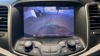 2013 Holden Commodore VF MY14 International Sportwagon Blue 6 Speed Sports Automatic Wagon