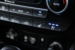 2019 Hyundai Tucson TL3 MY19 Highlander D-CT AWD Black 7 Speed Sports Automatic Dual Clutch Wagon