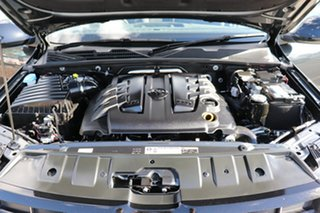 2020 Volkswagen Amarok 2H MY20 TDI580 4MOTION Perm Highline Black Grey 8 speed Automatic Utility