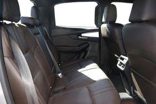 2021 Mazda BT-50 TFS40J GT Ingot Silver 6 Speed Sports Automatic Utility