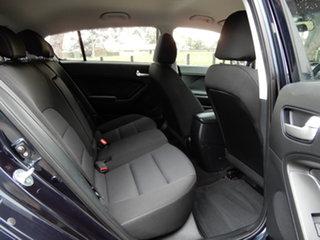 2016 Kia Cerato YD MY17 S Black/Grey 6 Speed Sports Automatic Hatchback