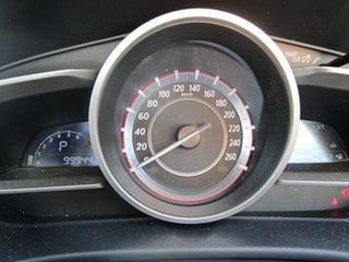 2014 Mazda 3 BM5278 Maxx SKYACTIV-Drive Silver 6 Speed Sports Automatic Sedan