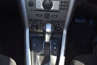 2015 Holden Captiva CG MY15 5 AWD LT Grey 6 Speed Sports Automatic Wagon