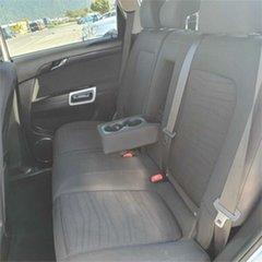 2015 Holden Captiva CG MY15 5 LT Blue 6 Speed Sports Automatic Wagon