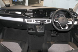 2021 Volkswagen Multivan T6.1 MY21 TDI340 SWB DSG Comfortline Premium Blue 7 Speed