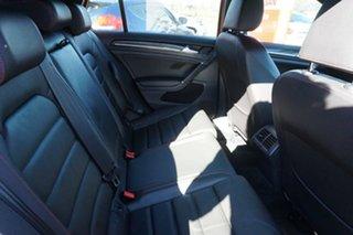 2014 Volkswagen Golf VII MY14 GTI DSG Red 6 Speed Sports Automatic Dual Clutch Hatchback