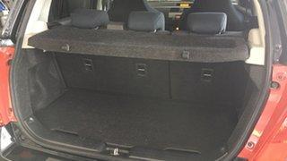 2010 Suzuki Swift RS415 RE4 Black 4 Speed Automatic Hatchback