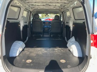 2021 LDV G10 SV7C + 8 Speed Sports Automatic Van
