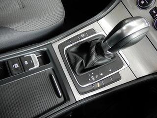 2015 Volkswagen Golf VII MY15 90TSI DSG Comfortline Red 7 Speed Sports Automatic Dual Clutch