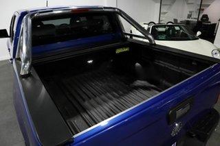 2020 Holden Colorado RG MY20 LTZ Pickup Crew Cab Blue 6 Speed Sports Automatic Utility