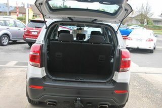 2015 Holden Captiva CG MY15 7 LS (FWD) White 6 Speed Automatic Wagon
