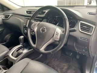 2014 Nissan X-Trail T32 ST-L X-tronic 2WD Blue 7 Speed Constant Variable Wagon