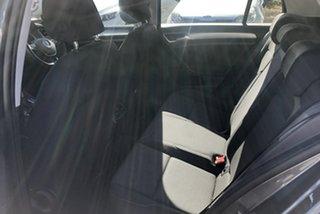 2018 Volkswagen Golf AU MY19 110 TSI Trendline Grey 7 Speed Auto Direct Shift Hatchback