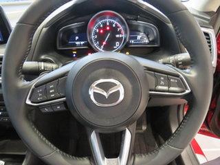 2018 Mazda 3 SP25 SKYACTIV-Drive GT Sedan