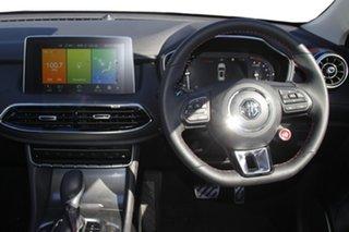 2021 MG HS SAS23 MY21 Essence DCT AWD X Phantom Red 6 Speed Sports Automatic Dual Clutch Wagon